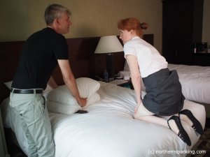Northern Spanking - Motivating Melody - image 15