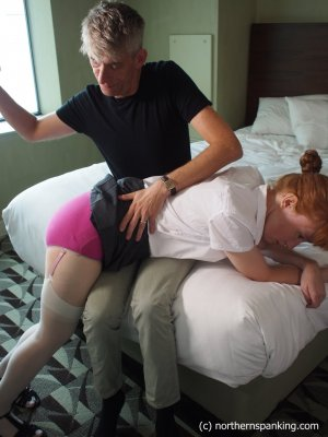 Northern Spanking - Motivating Melody - image 16