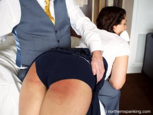 Northern Spanking - The Family Strap - image 7