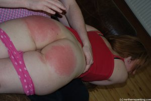Northern Spanking - The Intruder - Full - image 8