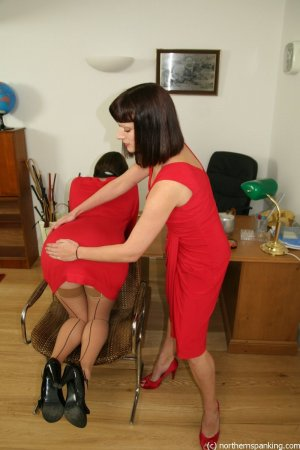 Northern Spanking - Auction House - image 1