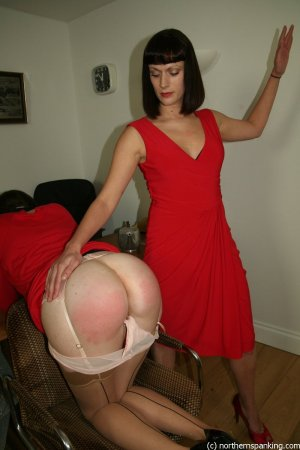 Northern Spanking - Auction House - image 7
