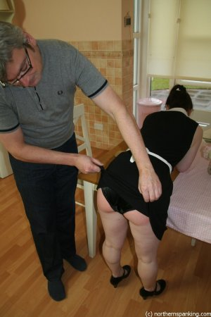 Northern Spanking - Love, Honour & Obey - image 7