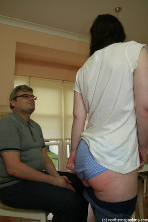 Northern Spanking - Love, Honour & Obey - image 8