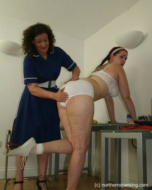 Northern Spanking - Percussive Therapy - Full - image 2