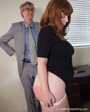 Northern Spanking - Client Privilege - Full - image 1