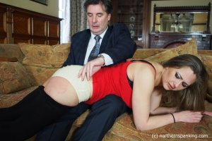 Northern Spanking - A Danger To The Public - Full - image 14