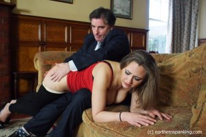 Northern Spanking - A Danger To The Public - Full - image 7