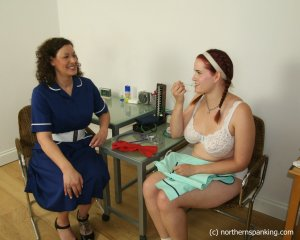 Northern Spanking - Percussive Therapy - Full - image 7