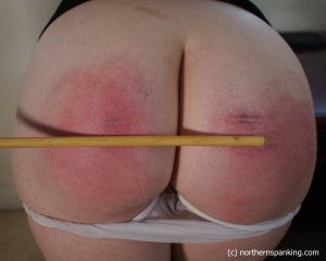 Northern Spanking - Client Privilege - Full - image 6