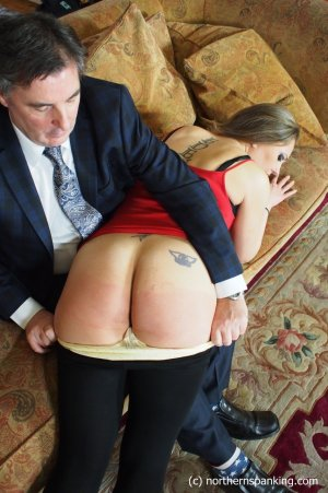 Northern Spanking - A Danger To The Public - Full - image 3