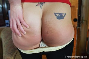 Northern Spanking - A Danger To The Public - Full - image 13