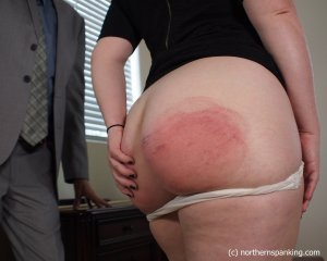 Northern Spanking - Client Privilege - Full - image 9