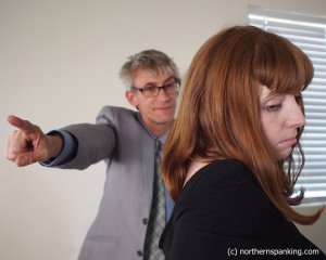 Northern Spanking - Client Privilege - Full - image 7