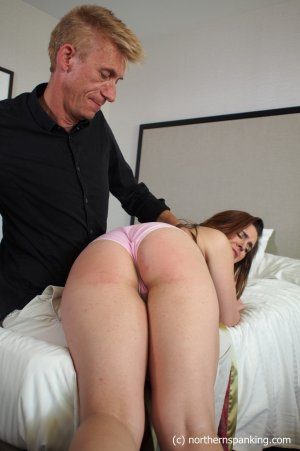 Northern Spanking - The Runaway Daughter - Full - image 10