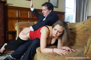 Northern Spanking - A Danger To The Public - Full - image 9