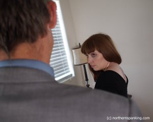 Northern Spanking - Client Privilege - Full - image 4