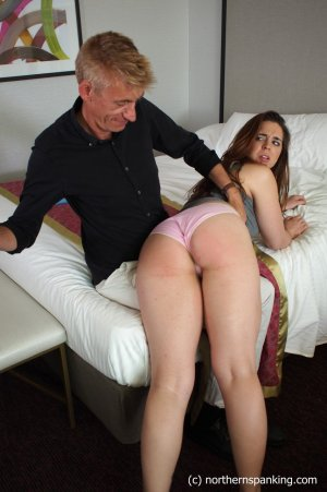 Northern Spanking - The Runaway Daughter - Full - image 1