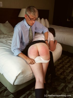 Northern Spanking - Impact Forces - Full - image 5