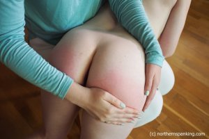 Northern Spanking - Dorothy's Art Project - Full - image 16