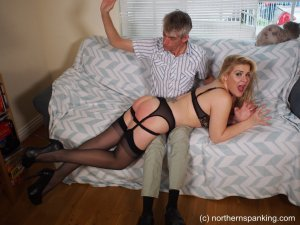 Northern Spanking - Haircut For Darius - image 1