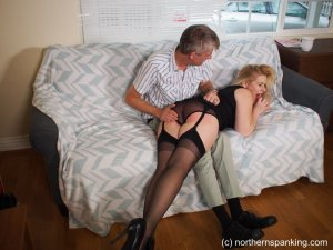 Northern Spanking - Haircut For Darius - image 7