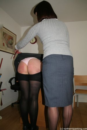 Northern Spanking - Bully For You - image 6
