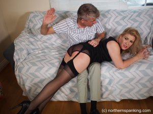 Northern Spanking - Haircut For Darius - image 14
