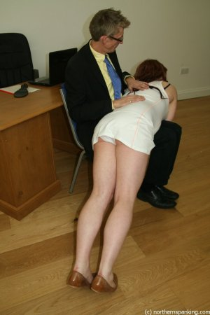 Northern Spanking - Club Rules - image 8