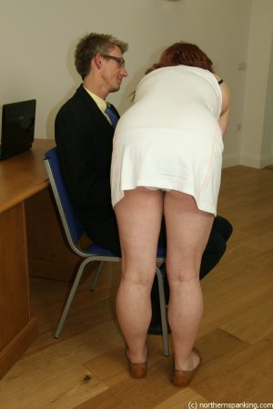 Northern Spanking - Club Rules - image 6