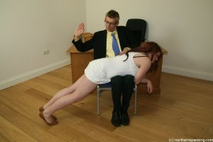 Northern Spanking - Club Rules - image 10