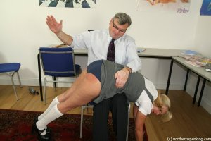 Northern Spanking - Girls Will Be Boys - Full - image 9