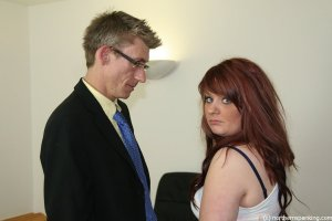 Northern Spanking - Club Rules - image 3
