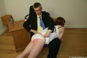 Northern Spanking - Club Rules - image 15