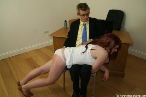Northern Spanking - Club Rules - image 4