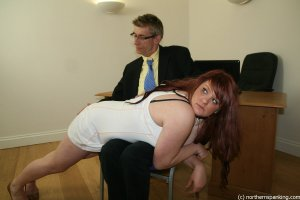 Northern Spanking - Club Rules - image 18