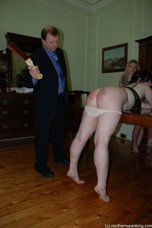Northern Spanking - The Institution - image 6