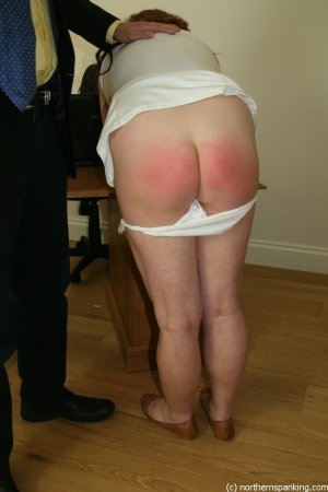 Northern Spanking - Club Rules - image 11