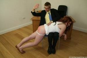 Northern Spanking - Club Rules - image 1
