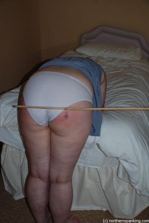 Northern Spanking - The Institution - image 17