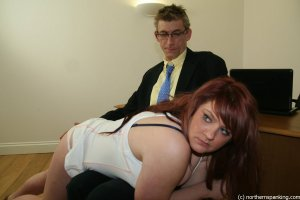 Northern Spanking - Club Rules - image 12