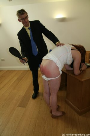 Northern Spanking - Club Rules - image 5