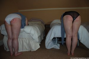 Northern Spanking - The Institution - image 11
