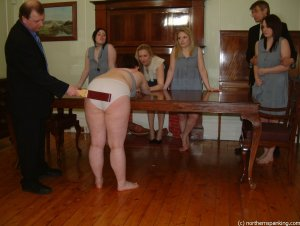 Northern Spanking - The Institution - image 2