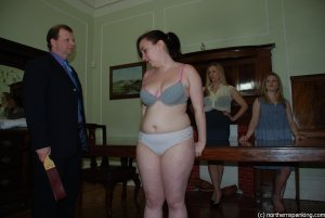Northern Spanking - The Institution - image 10