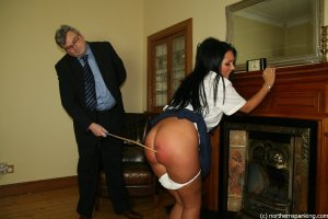 Northern Spanking - Welts - image 15