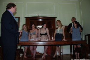Northern Spanking - The Institution - image 5