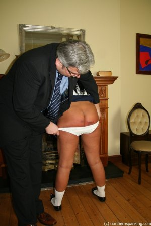 Northern Spanking - Welts - image 13