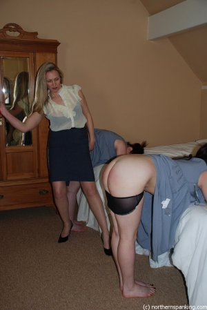 Northern Spanking - The Institution - image 7