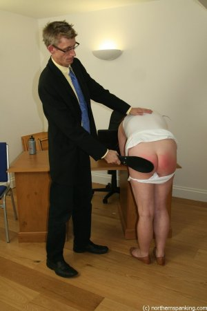 Northern Spanking - Club Rules - image 13